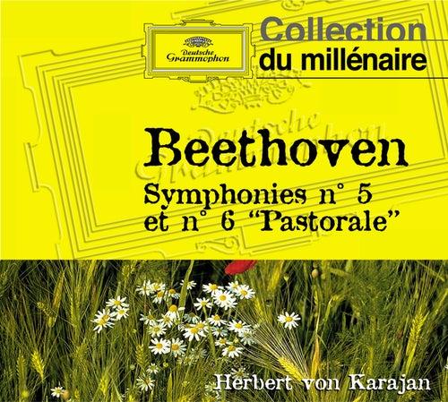 Beethoven: Symphonies Nos. 5 & 6 de Berliner Philharmoniker
