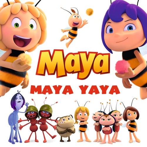 Maya Yaya de Maya