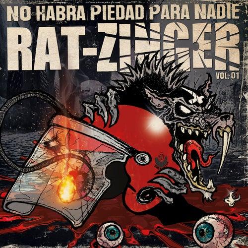 No Habrá Piedad para Nadie (Vol. 1) von Ratzinger