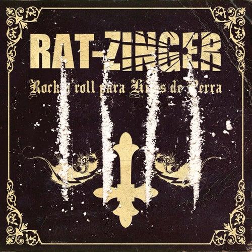 Rock'n'Roll para Hijos de Perra von Ratzinger
