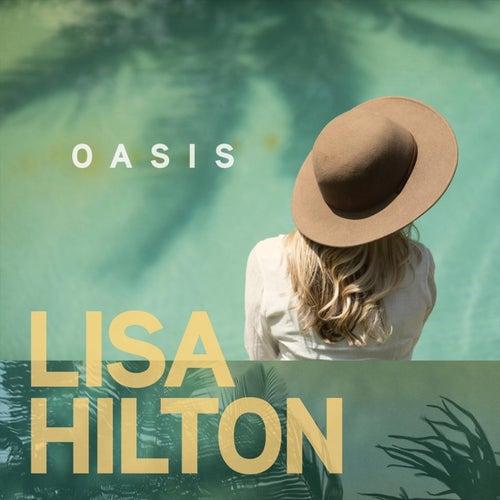 Oasis by Lisa Hilton