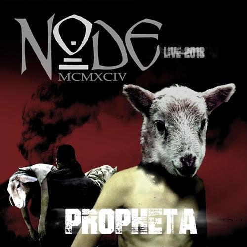 Propheta by node