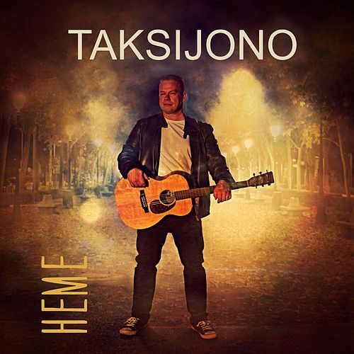 Taksijono by Heme