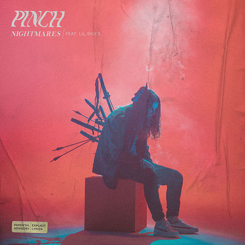 Nightmares von Yung Pinch