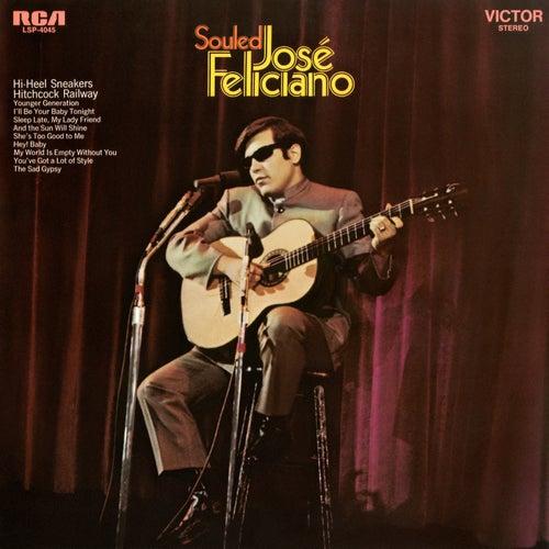 Souled de Jose Feliciano