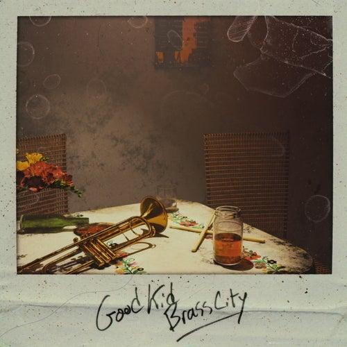 Good Kid Brass City von Brasstracks