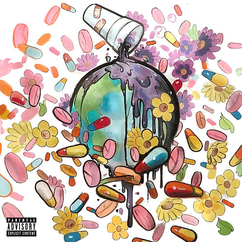 Future & Juice WRLD Present... WRLD ON DRUGS de Future & Juice WRLD