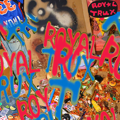 Every Day Swan by Royal Trux