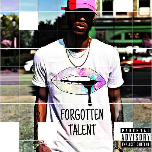 Forgotten Talent by Fonzie