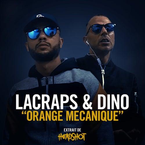 Orange Mécanique de Lacraps