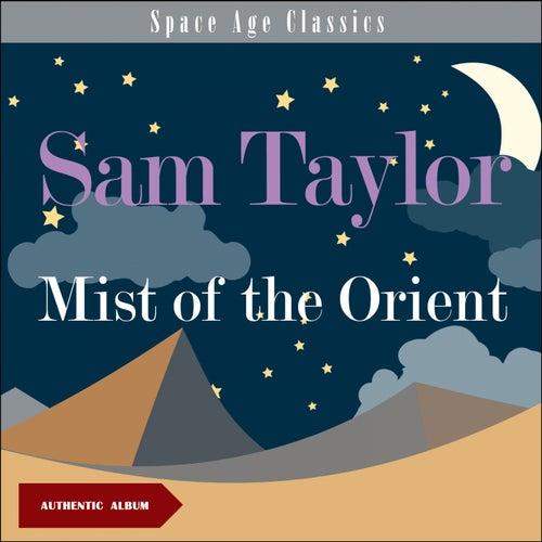 Mist of the Orient (Album of 1962) de Sam