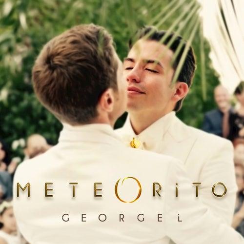 Meteorito by George L