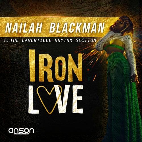 Iron Love de Nailah Blackman