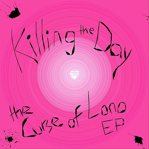 The Curse of Lono - EP de Killing the Day