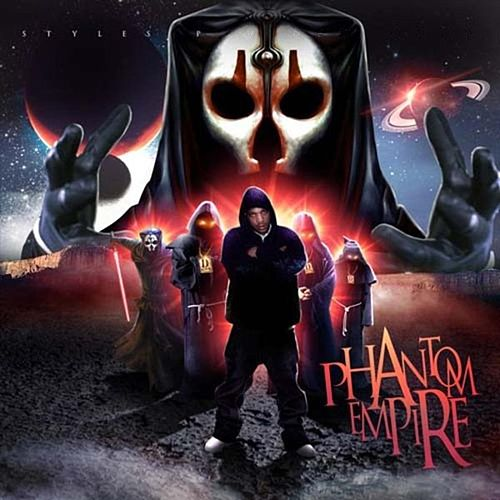 Phantom Empire de Styles P