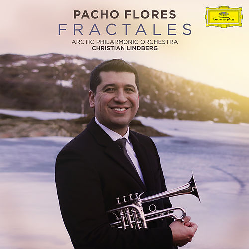 Fractales by Pacho Flores