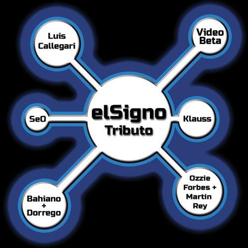 Elsigno Tributo 2018 de Various Artists