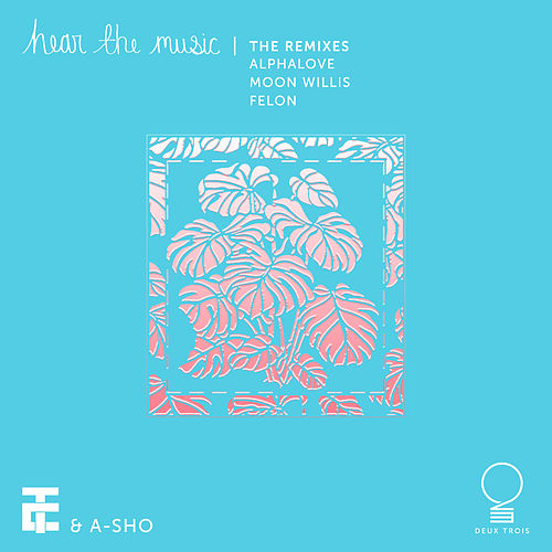 Hear the Music (The Remixes) by Tru Concept