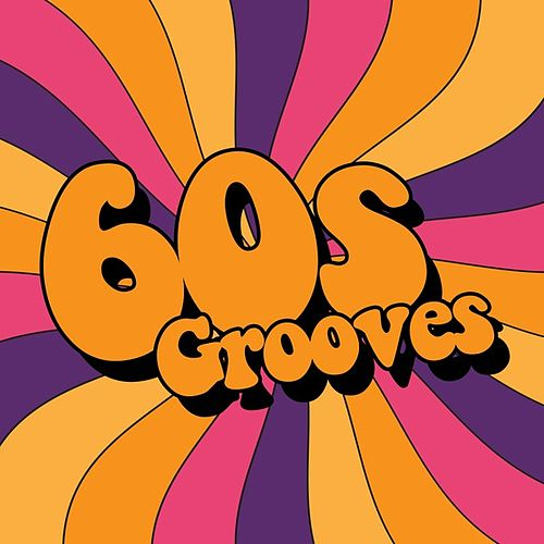60s Grooves by Various Artists