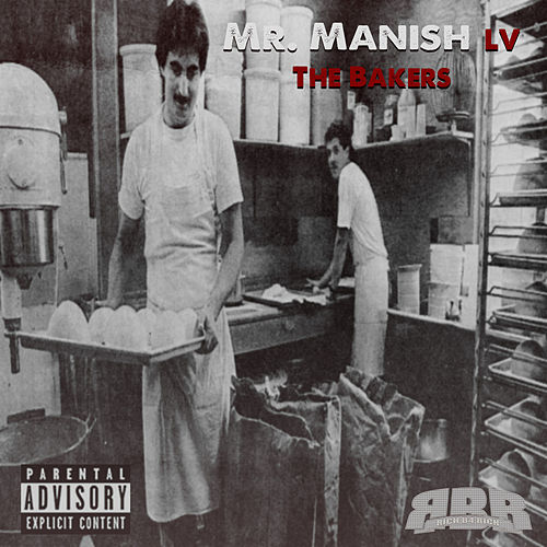The Bakers von Mr. Manish