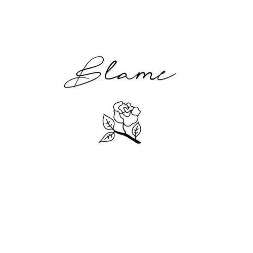 Blame by Victoria Bigelow