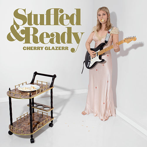 Daddi by Cherry Glazerr