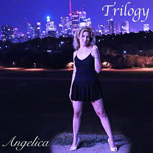 Trilogy by Angelica