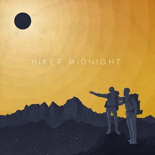Hiker Midnight by Tim Cameron