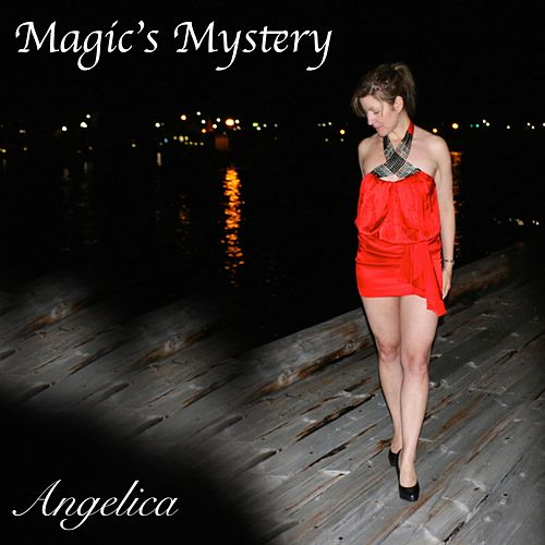 Magic's Mystery by Angelica
