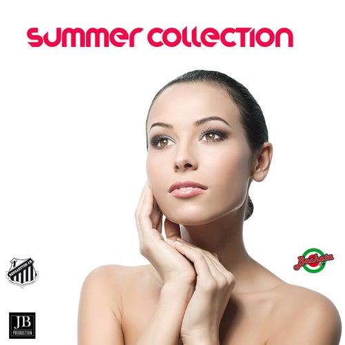 Summer collection (92 successi estate dagli anni 80 - fino anni 2000) von Disco Fever