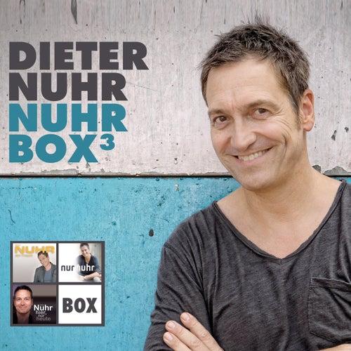 Nuhr Box 3 von Dieter Nuhr