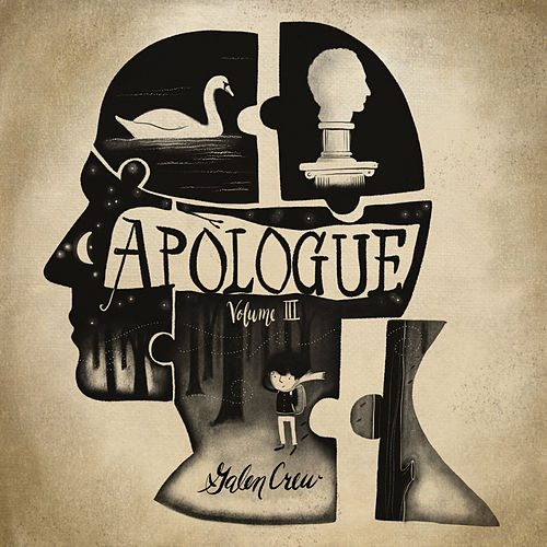 Apologue, Vol. 3 by Galen Crew