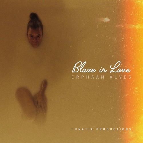Blaze in Love de Erphaan Alves