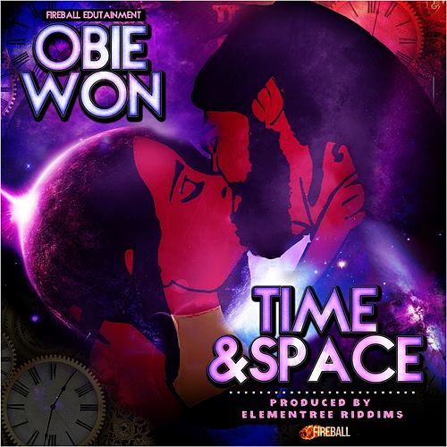 Time & Space by Obie Won