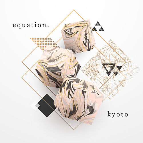 Kyoto by Equation