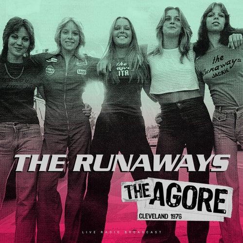 Live Cleveland 1976 de The Runaways