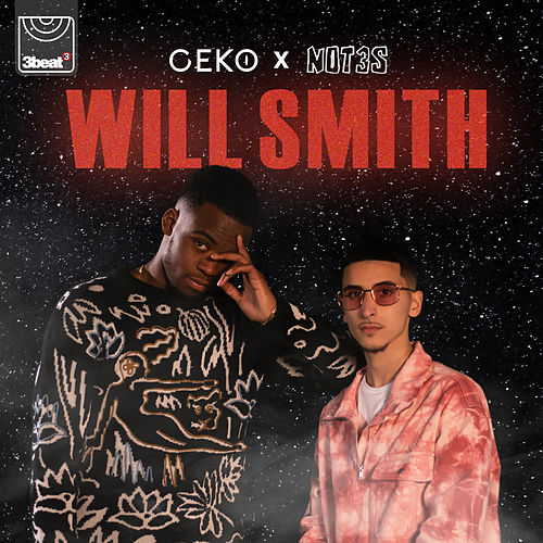 Will Smith de Geko