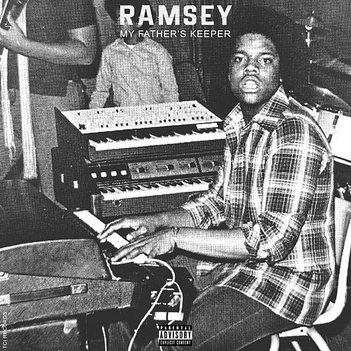 My Father's Keeper - EP by Ramsey