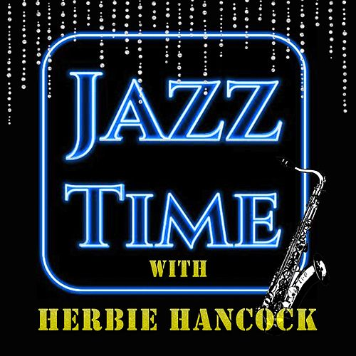 Jazz Time with Herbie Hancock by Herbie Hancock