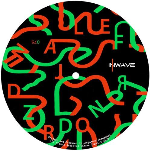 Caution EP de Alejandro Fernández