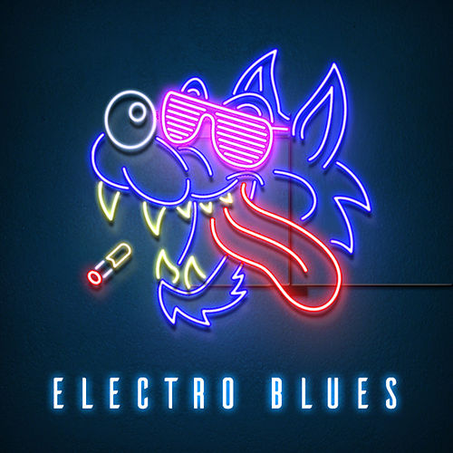 Electro Blues by Various Artists