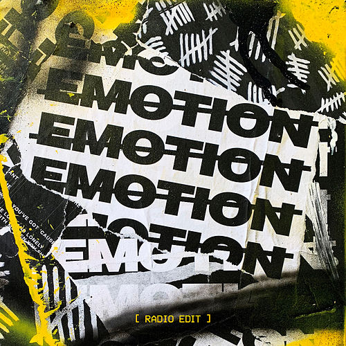 EMOTION (Radio Edit) by We Are One