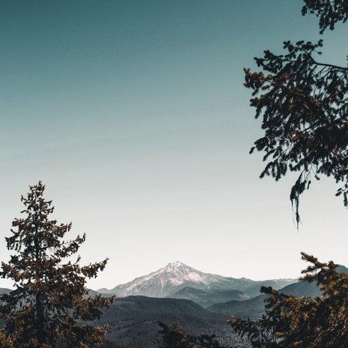 Mount Jefferson by Christiana Zollner