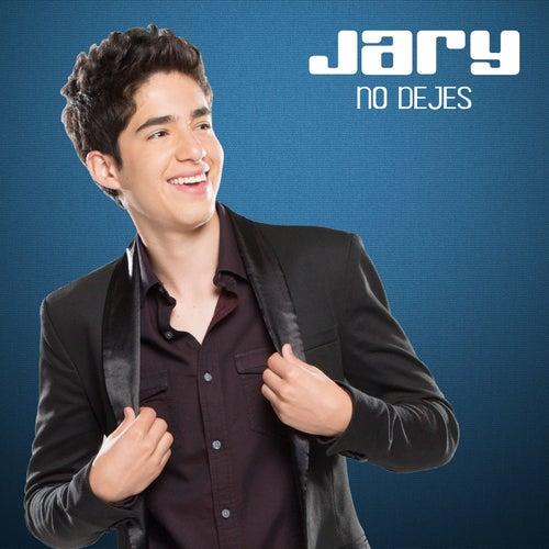 No Dejes de Jary