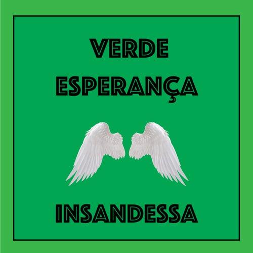 Verde Esperança by Insandessa
