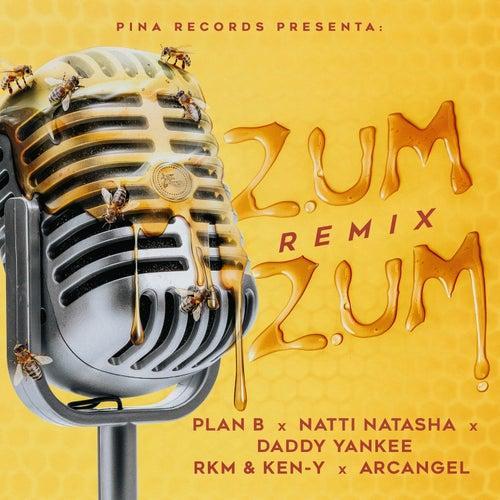 Zum Zum (Remix) de Plan B