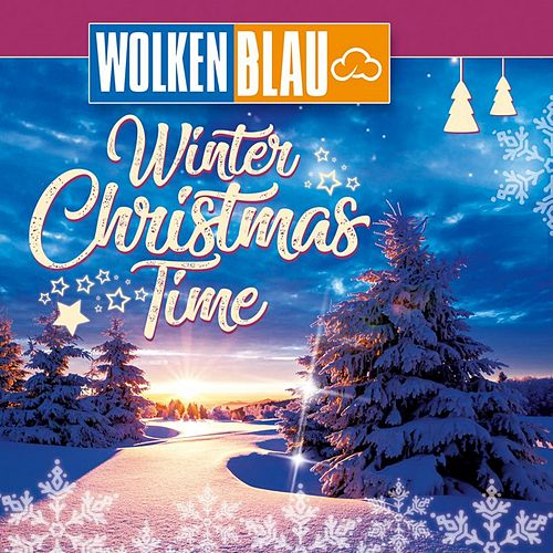 Winter Christmas Time de Wolkenblau
