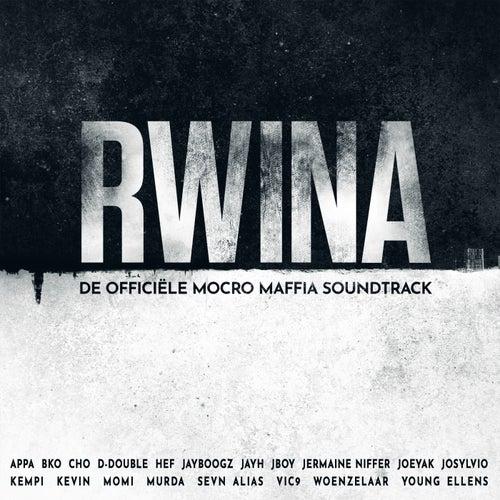 Rwina - Ep by Various Artists