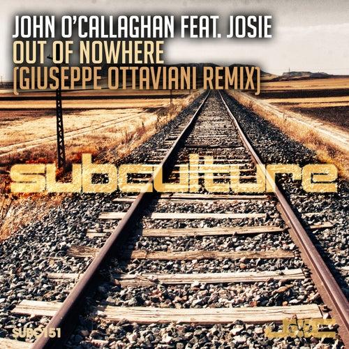 Out of Nowhere (Giuseppe Ottaviani Remix) von John O'Callaghan