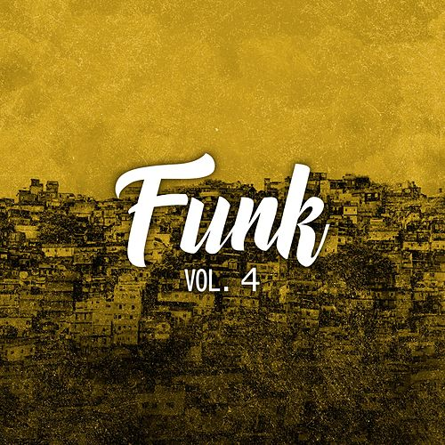 Funk - Vol.4 di Dj Batata